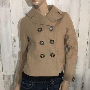 Adorable Wool coat